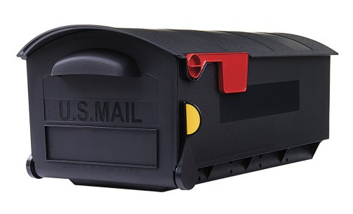 mailbox with mail indicator. Fine Mail Incoming Indicator Mail Flag To Notify Resident Of Deliveries Dimensions  95 For Mailbox With Mail Indicator